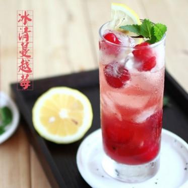 huong dan lam coctail cherry 2