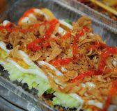 Món ăn ngày hè miền Nam quen thuộc với người Hà Nội