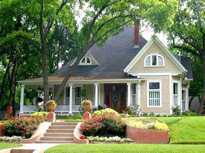giải mã giấc mơ mua nhà