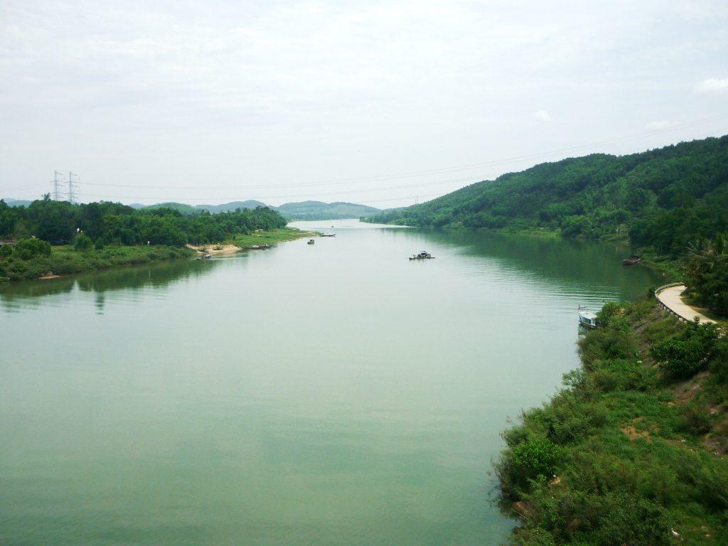 mơ sông nước đánh con gì
