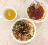 """3 quán bún mỳ """"ăn là nghiện"""" ở đường Bạch Mai"""