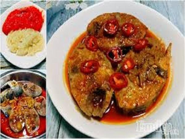 4 món ăn ngon