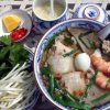 món ăn sáng ở Sài Gòn