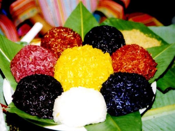 món ăn ngon đặc sản ở Hà Giang