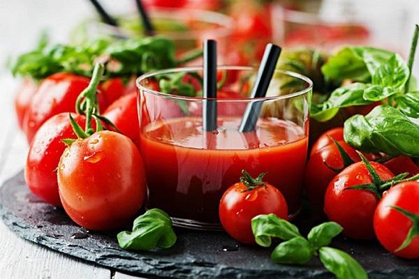 Cách làm sinh tố cà chua cà rốt ngon