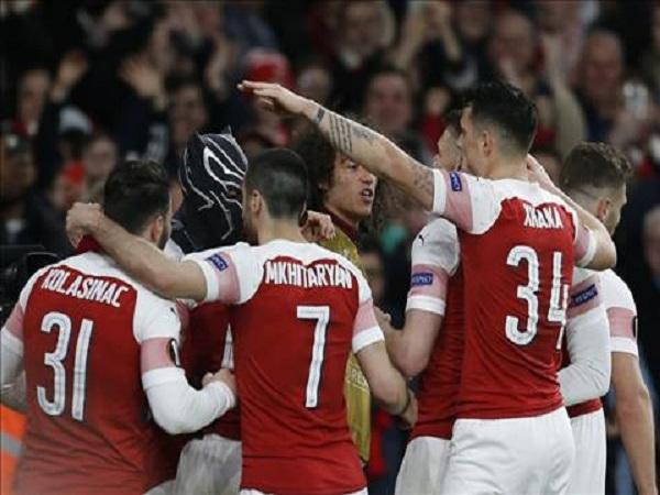 Các sao Arsenal bị ĐT Anh cho nghỉ chơi