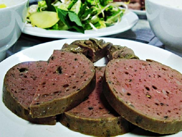 Cách làm món chả bò Đà Nẵng ngon