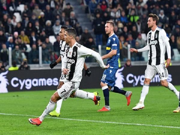 Tại sao Cristiano Ronaldo là duy nhất?
