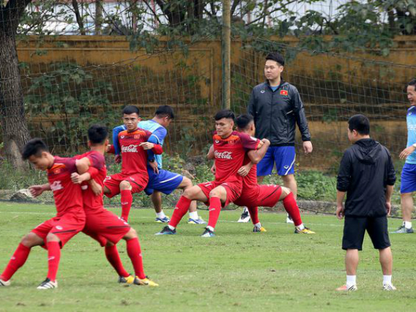 U23 Việt Nam được đánh giá cao hơn về kinh nghiệm so với Thái Lan, Indo