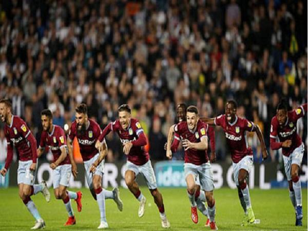 West Brom 1-0 Aston Villa: Tấm vé đầu tiên