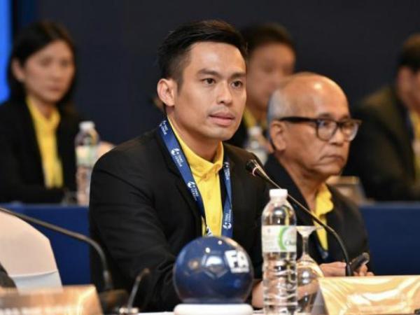 LĐBD Thái Lan định dùng thủ thuật để lách luật của FIFA