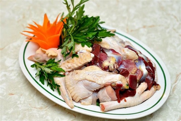 Cách nấu lẩu gà ngon