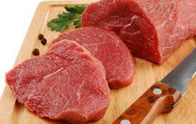 cách bảo quản thịt bò sống