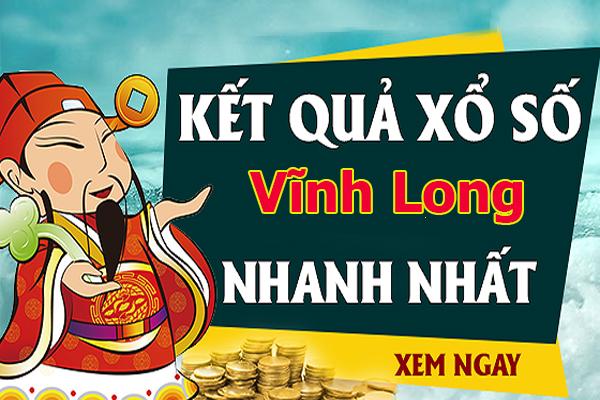 Dự đoán kết quả XS Vĩnh Long Vip ngày 26/07/2019
