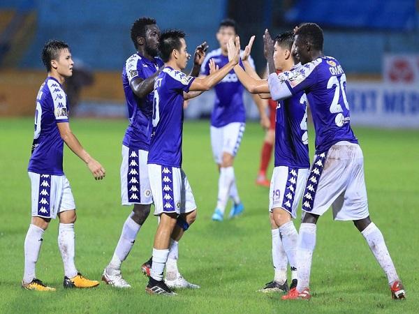 Hà Nội sẽ viết tiếp kỳ tích cho bóng đá Việt Nam