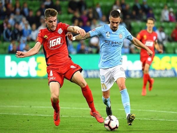 Nhận định Melbourne Knights vs Adelaide United, 16h30 ngày 07/8