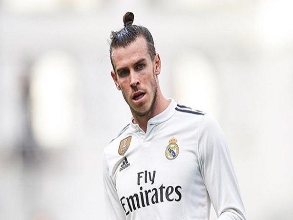 """""""Kẻ thất sủng"""" rộng cửa ở lại Madrid?"""