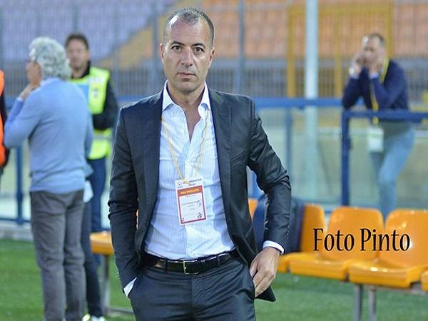 Chủ tịch Lecce trước màn đối đầu Inter Milan