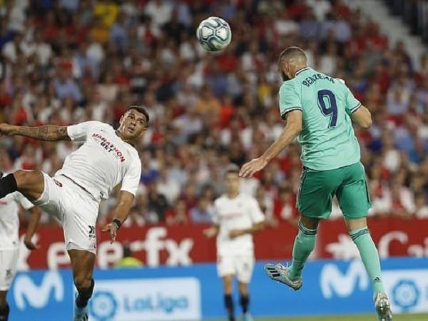 4 điểm nhấn Sevilla 0-1 Real