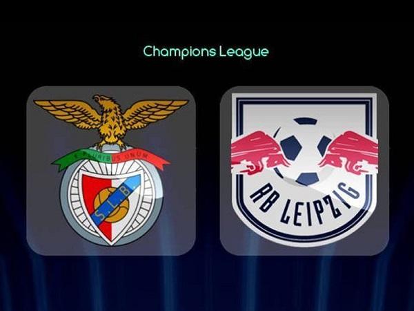 Nhận định Benfica vs RB Leipzig, 02h00 ngày 18/09