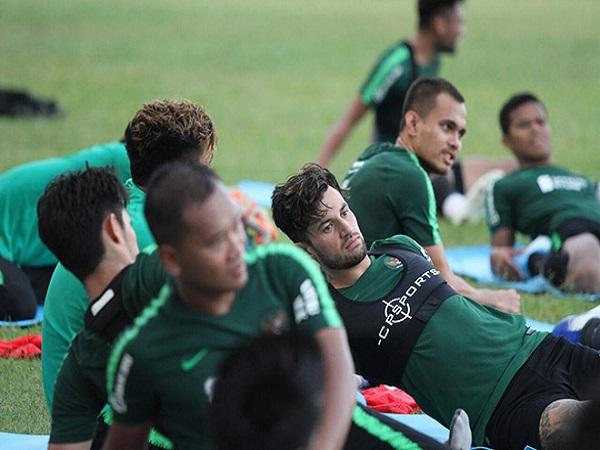 HLV của Indonesia lo nhất điều gì khi đấu ĐT Việt Nam
