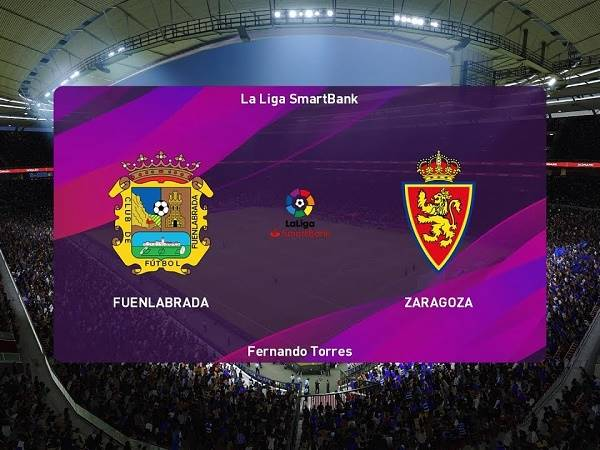 Nhận định kèo Fuenlabrada vs Zaragoza 2h00, 17/10 (Hạng 2 Tây Ban Nha)