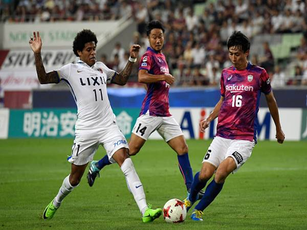 Nhận định Matsumoto Yamaga vs Kashima Antlers, 17h00 ngày 18/10