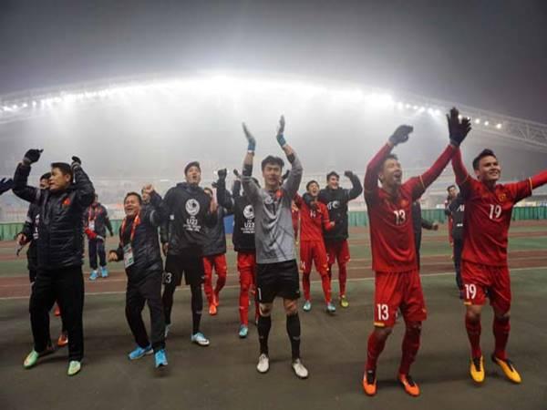 U23 Việt Nam quyết chiến U23 châu Á