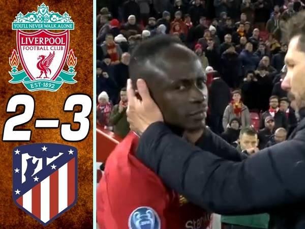 5 lý do khiến Liverpool sớm thành cựu vương Champions League