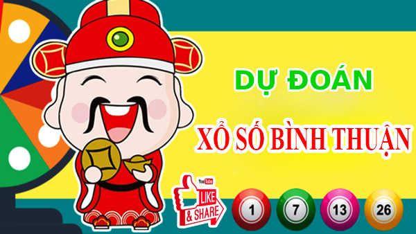 Dự đoán XSBTH 23/4/2020 - KQXS Bình Thuận thứ 5