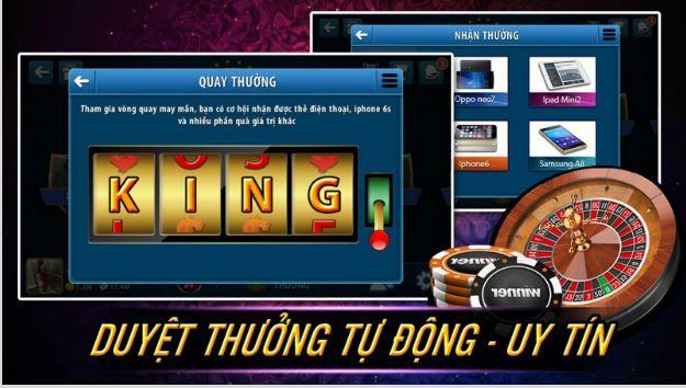 Game bài đổi thẻ uy tín từ nhà cái Châu Á King88