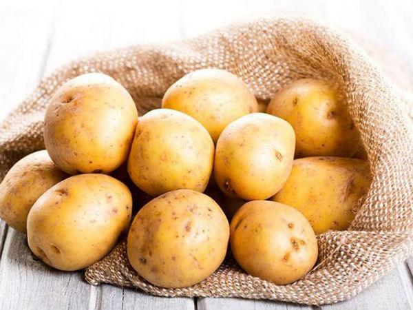 Nằm mơ thấy củ khoai tây đánh con gì đánh số mấy
