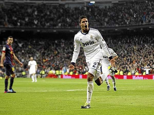 Tin Real Madrid 28/4: Varane lo ngại bóng đá quay trở lại