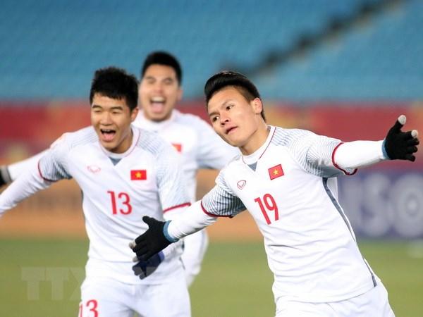 Bóng đá Việt Nam tối 20/5: AFC bất ngờ ca ngợi U23 Việt Nam
