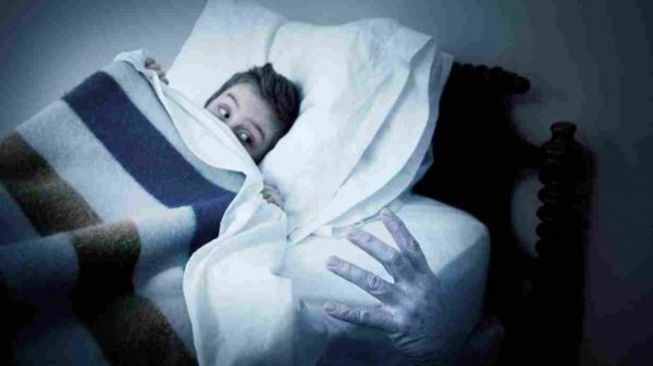 Nằm mơ thấy người chết