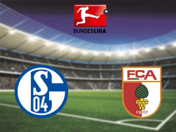 Soi kèo trận đấu Schalke 04 vs Augsburg