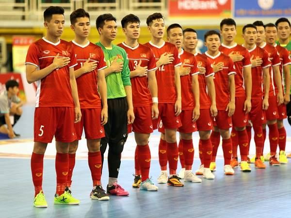 Bóng đá Việt Nam tối 15/6: Chốt lịch diễn ra VCK Futsal châu Á