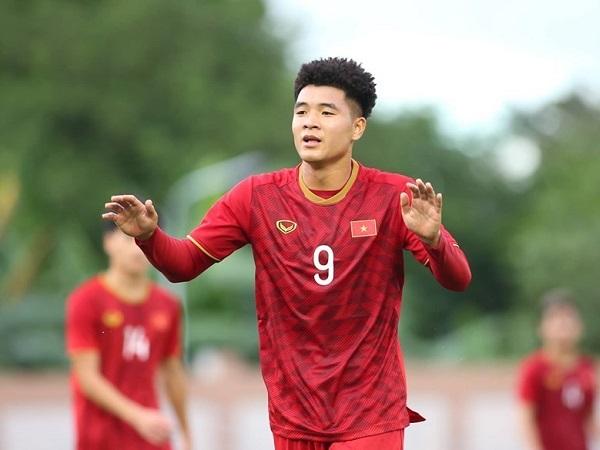 Bóng đá Việt Nam tối 2/6: Đức Chinh báo tin vui cho thầy Park