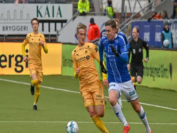 Dự đoán Rosenborg vs Bodo Glimt, 1h30 ngày 26/6