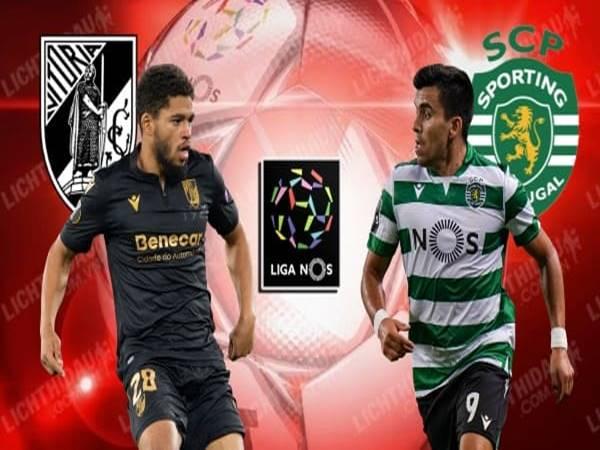 Dự đoán Vitoria Guimaraes vs Sporting Lisbon, 03h15 ngày 5/6