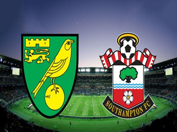 Nhận định kèo bóng đá Norwich vs Southampton