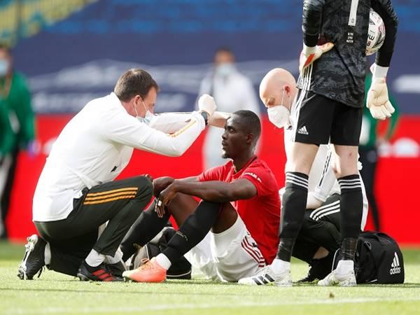 Tin bóng đá 20/7: Hậu vệ MU phải nhập viện ở trận gặp Chelsea