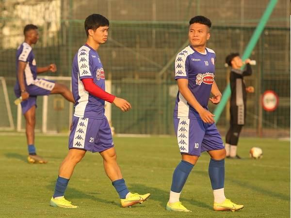 Bóng đá Việt Nam tối 15/7: Phi Sơn háo hức đối đầu với Hà Tĩnh