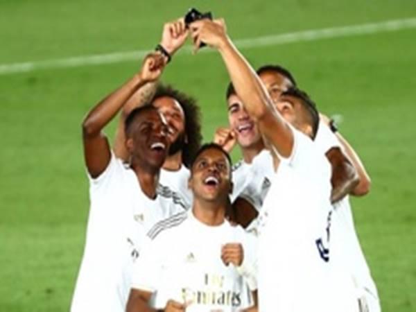 Brazil đội hình trẻ có giá trị giá cao nhất