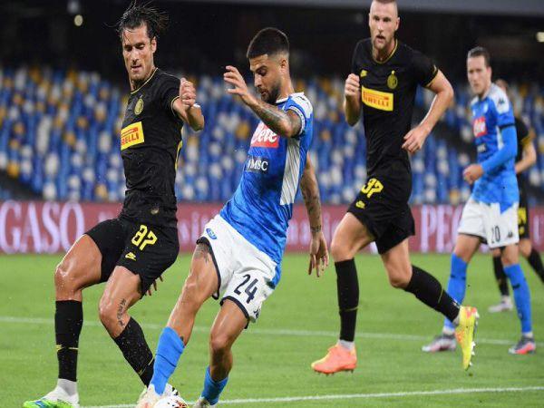 Nhận định kèo Inter Milan vs Napoli