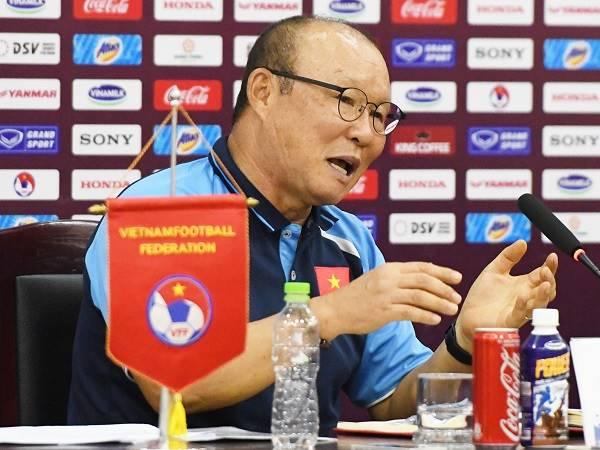 Bóng đá Việt Nam tối 19/8: HLV Park Hang Seo muốn kiểm tra Anh Đức