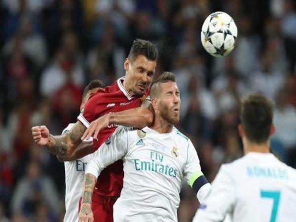 Tin bóng đá sáng 21/8: Lovren thừa nhận đánh Ramos vì Salah