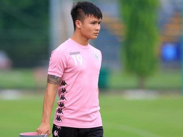 Bóng đá Việt Nam tối 29/9: Hà Nội đón 2 trụ cột trở lại trước trận gặp Thanh Hoá