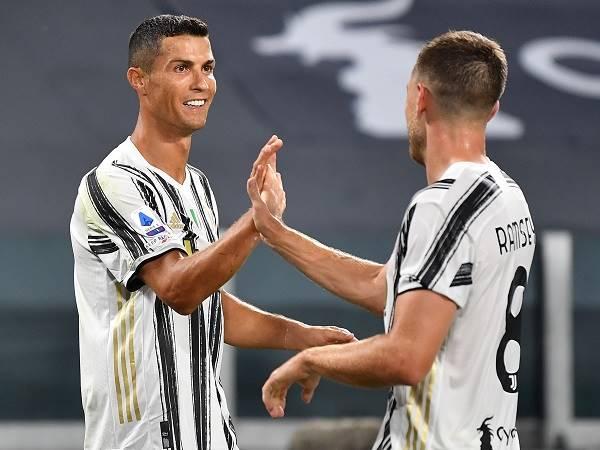 Tin bóng đá 22/9: Tên Ronaldo được đặt cho học viện Sporting CP