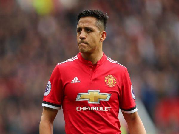 Tin bóng đá chiều 4/9: Sanchez không thể chịu nổi MU dù chỉ một ngày